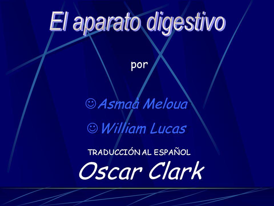 Asmaà Meloua William Lucas Asmaà Meloua William Lucas por TRADUCCIÓN AL ESPAÑOL Oscar Clark