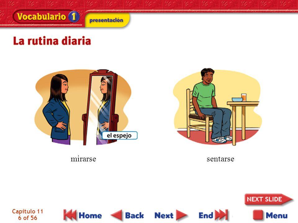 Capítulo 11 7 of 56 El muchacho se llama Roberto.
