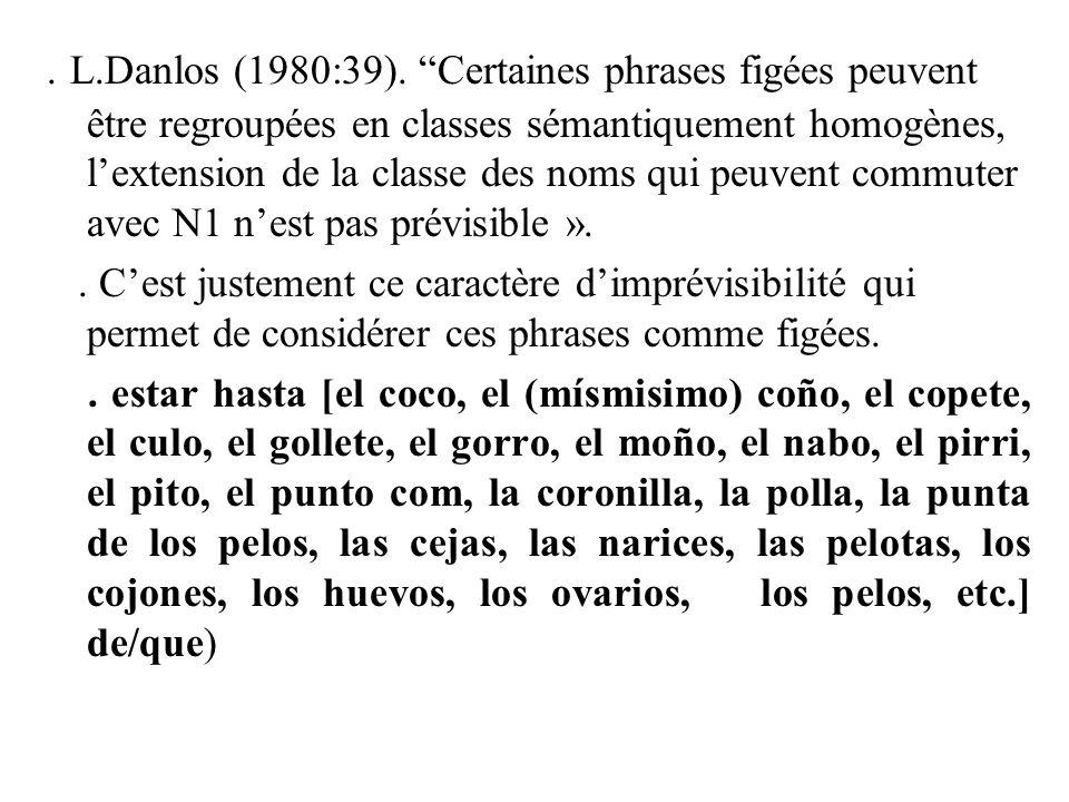 L.Danlos (1980:39).