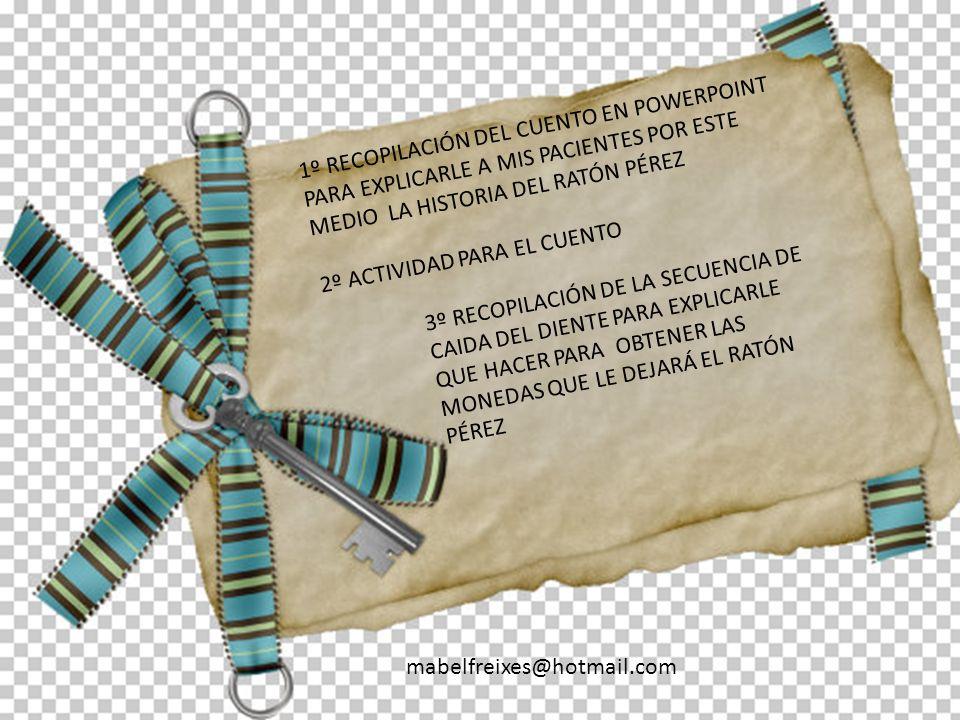 MABEL FREIXES DE BRAHIM FONOAUDIÓLOGA - BUENOS AIRES -ARGENTINA