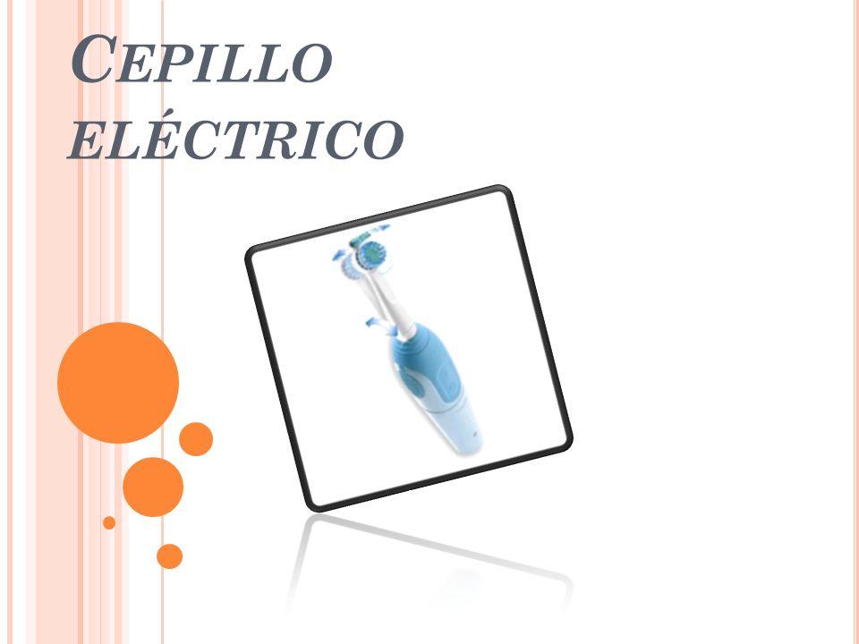 C EPILLO ELÉCTRICO