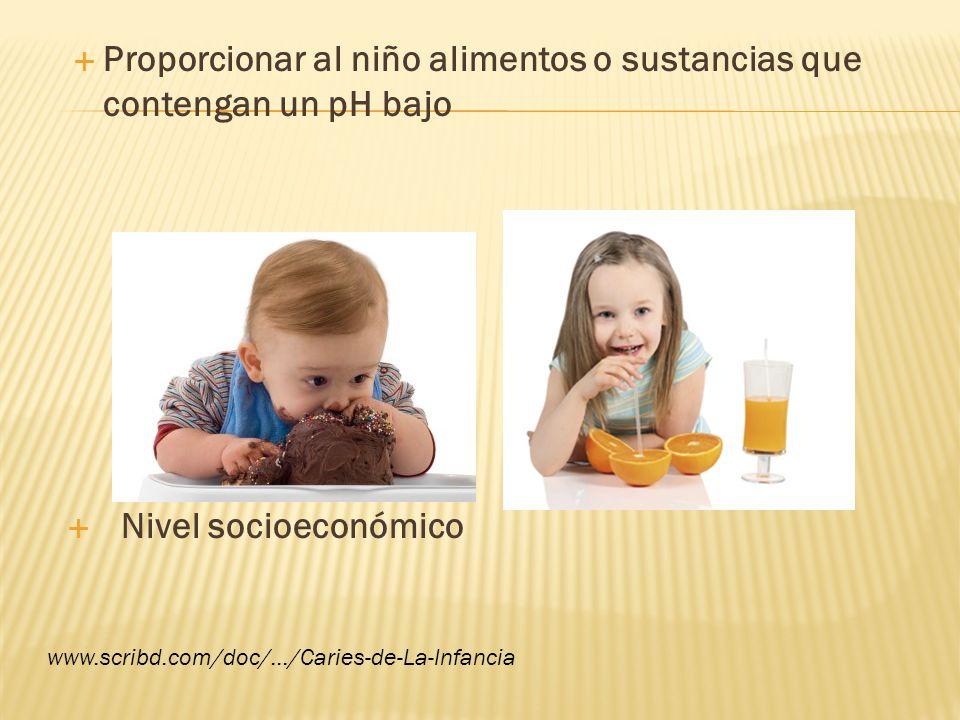 la CTI afecta negativamente la calidad del vida de los infantes.