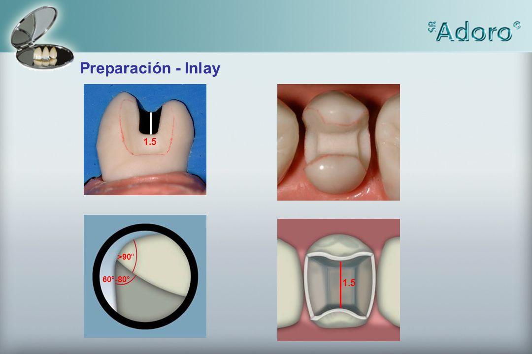 Preparación clínica