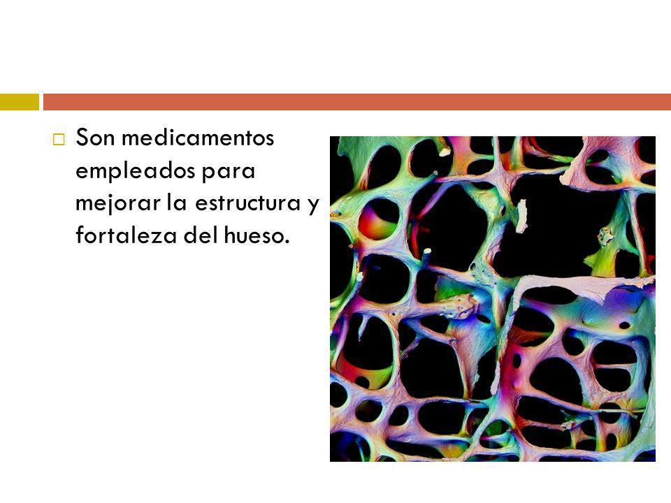 El médico debe descartar otras enfermedades óseas y metabólicas… Desgaste articular u osteoartrosis Artitis (inflamación articular) Deficiencia de vitamina D Insuficiencia renal Síndrome de Cushing Hiperparatiroidismo