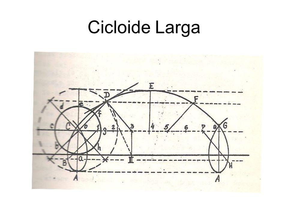 Cicloide Larga