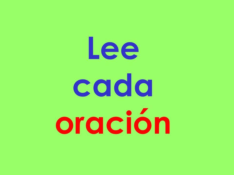 APRENDA ORACIONES 2007 Quinín Freire 5