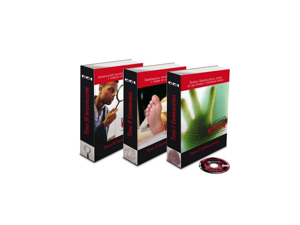 Características Autores Índice de capítulos Manuales prácticos Material gráfico CD ROM Contacto Presentación Respetado señor(a).