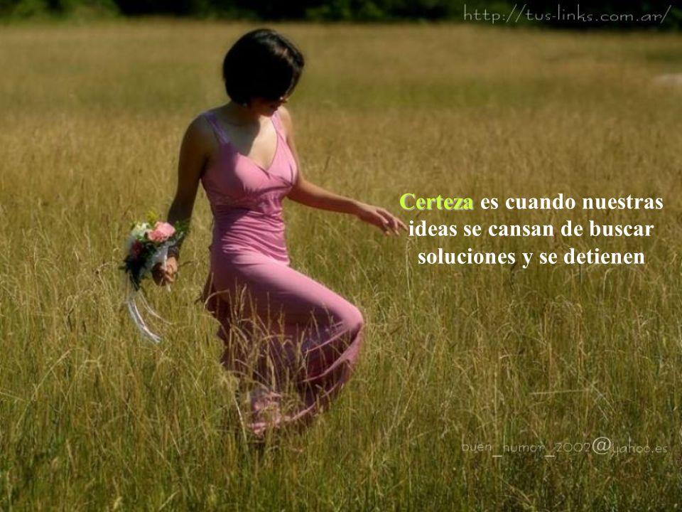 Indecisión Indecisión es cuando vos sabes muy bien lo que queres mas encontras que debes querer otra cosa.