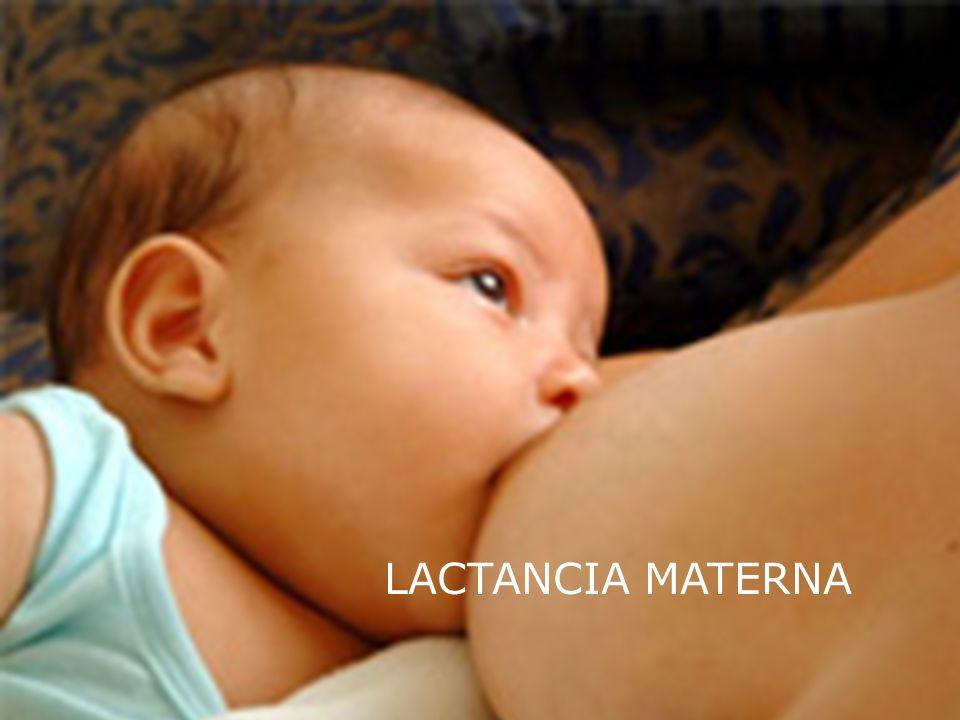 LACTANCIA MATERNA Y SU IMPORTANCIA ODONTOLÒGICA.