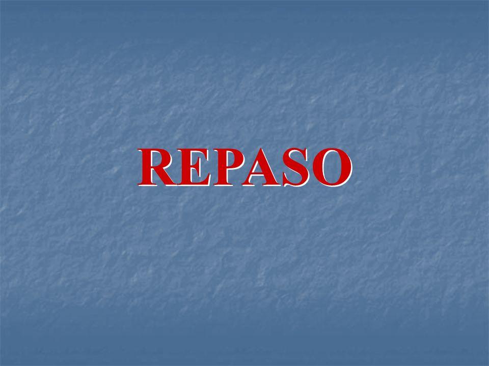 REPASO
