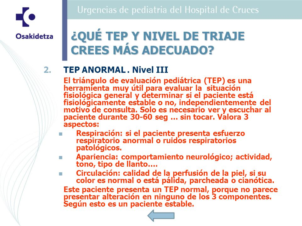 3.3.TEP NORMAL.