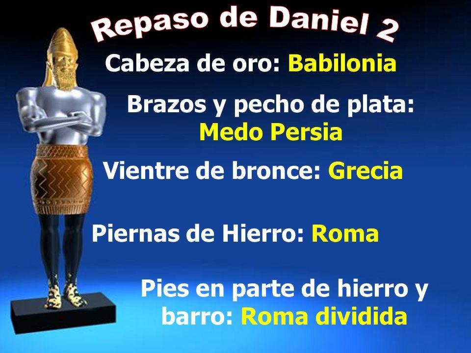La profecía de Daniel 7 Revela el intento de Satanás por cambiar la Ley de Dios