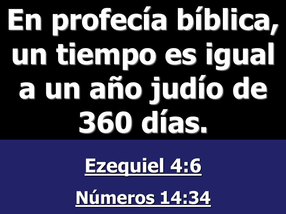Daniel 7:25 Y hablará palabras contra el Altísimo, y a los santos del Altísimo quebrantará, y pensará en cambiar los tiempos y la ley; y serán entrega