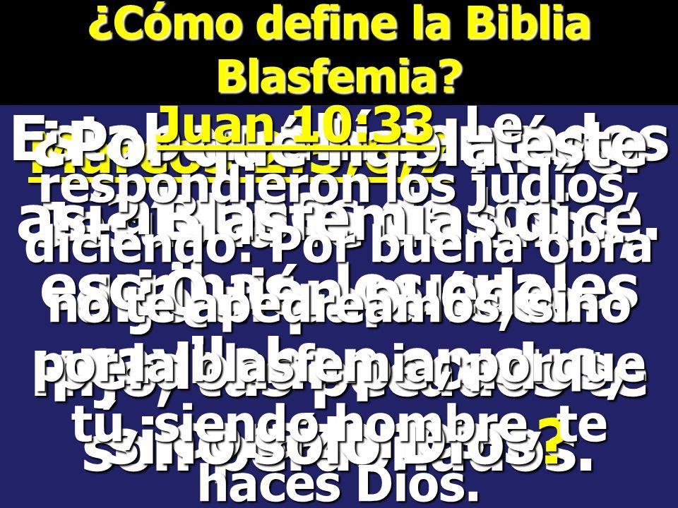 Característica 7: Daniel 7:25 Y hablará palabras contra el Altísimo, y a los santos del Altísimo quebrantará, y pensará en cambiar los tiempos y la le