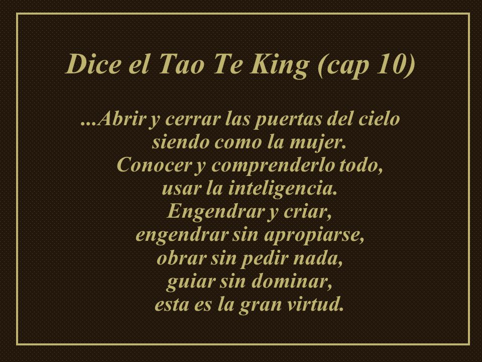 Tao Te King (cap.