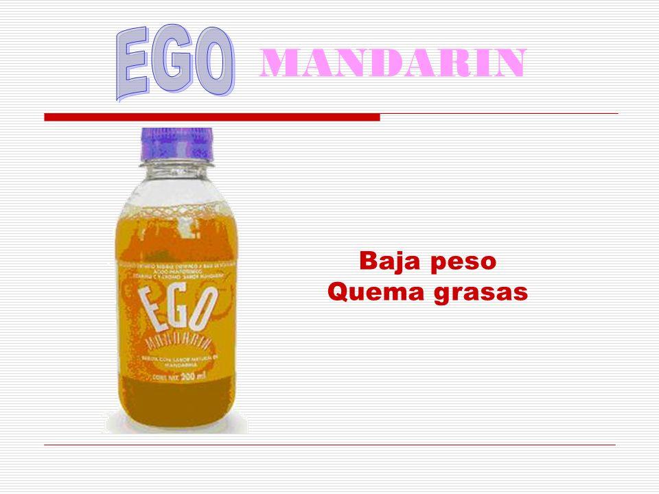 EGO life Hidrata Desintoxica Disminuye temperatura Bajo en sal Chat Latino www.lugarlatino.com/chat