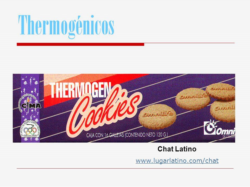 Thermogénicos Hipoglicemia Diabetes Quema grasas Baja peso