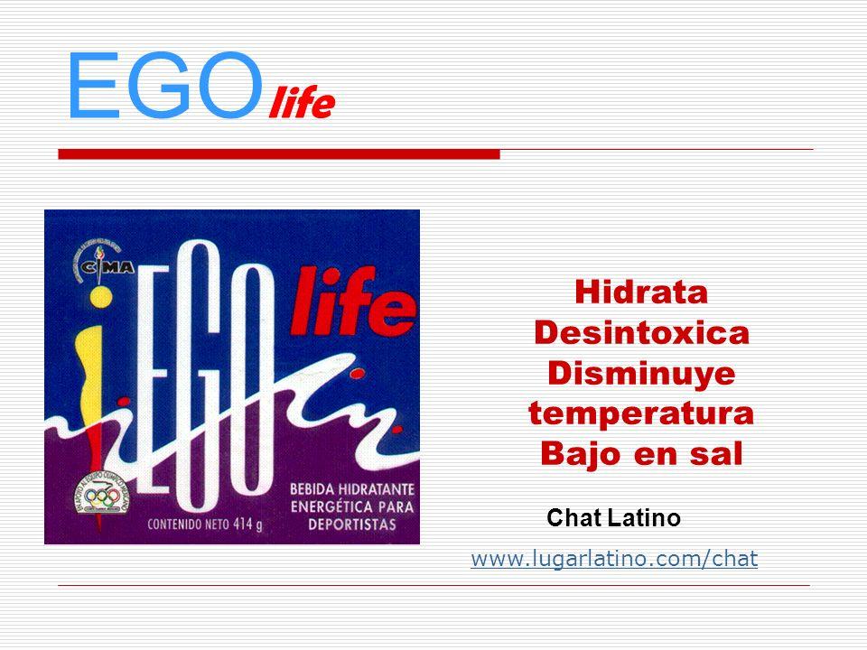 EGO FRUTAS Hígado Sistema digestivo Desintoxica Chat Latino www.lugarlatino.com/chat