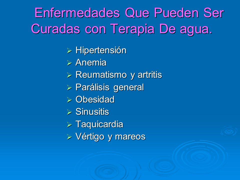 Hipertensión Hipertensión Anemia Anemia Reumatismo y artritis Reumatismo y artritis Parálisis general Parálisis general Obesidad Obesidad Sinusitis Si