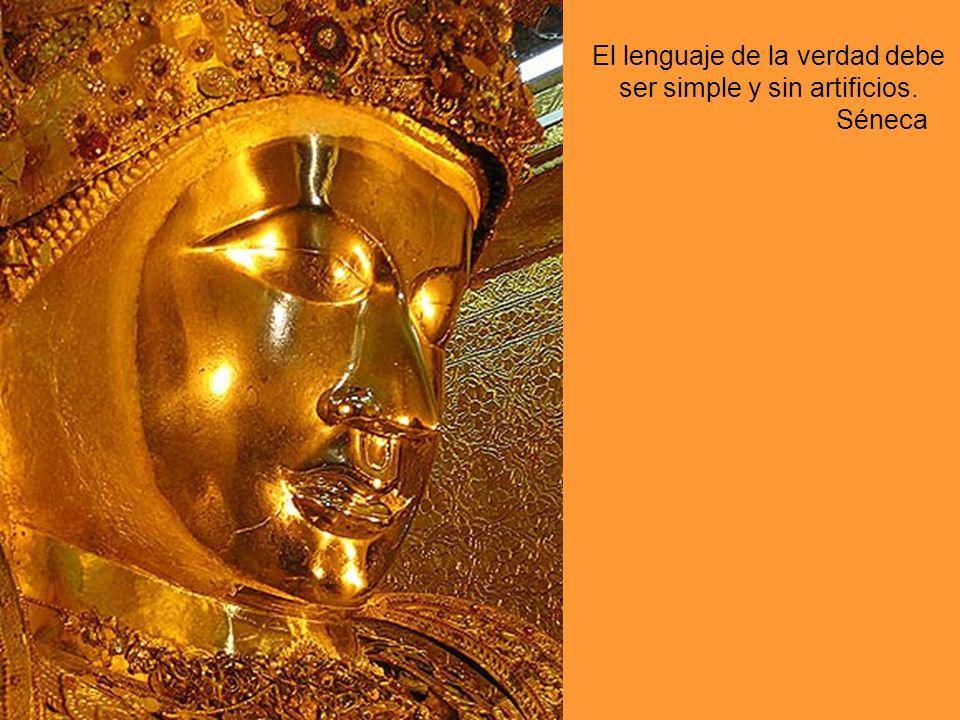 La visión espiritual. He ahí la idea madre, el motor universal, el supremo generador de toda creación, de toda expresión artística, de toda manifestac