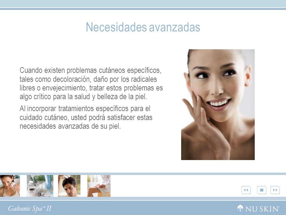 Resumen La corriente galvánica se utiliza hoy en día con fines cosméticos para facilitar la penetración de ingredientes beneficiosos para la piel.