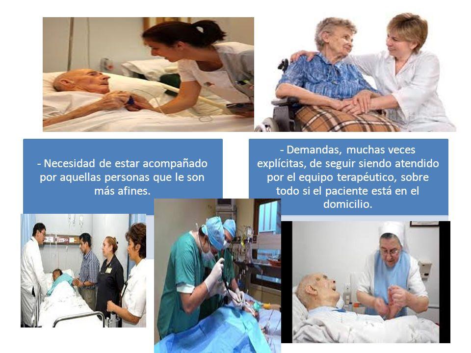 OTORGAMIENTO DEL CUIDADO PALIATIVO BAJO EL ENFOQUE DEL PROY-NOM-011SSA3-2007 CONTROL DEL DOLOR OXIGENACIONALIMENTACION ELIMINACIONHIGIENE MOVILIDAD Y PREVENCION DE ULCERAS POR PRESION ACTITUD ANTE LA SITUACION INMINENTE DE LA MUERTE COMUNICACIÓNACOMPAÑAMIENTO