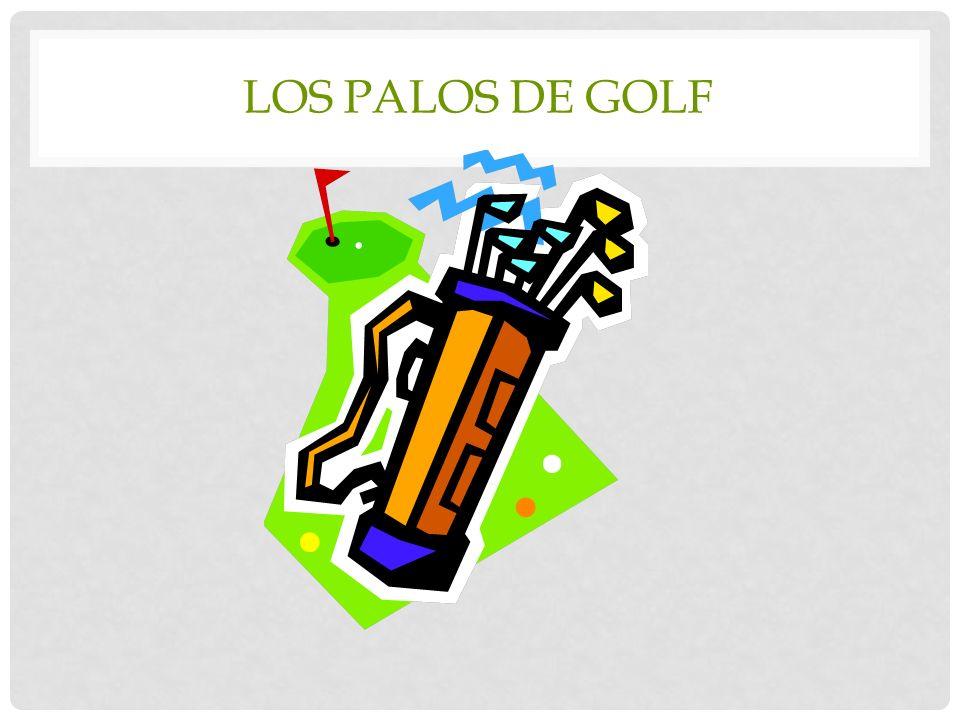 LOS PALOS DE GOLF