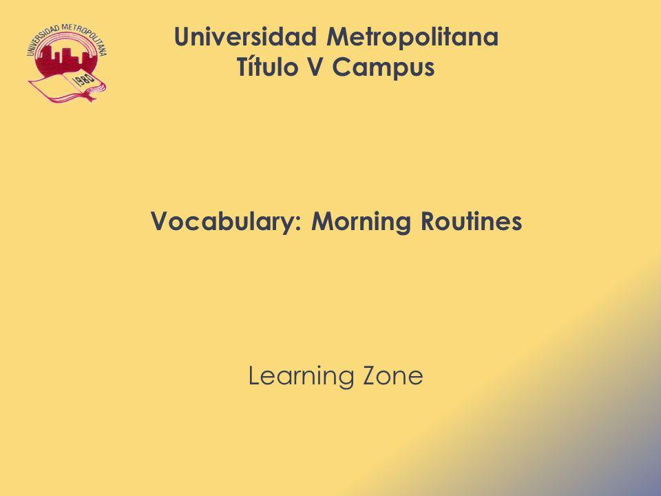 1.DefinitionsDefinitions 2.VocabularyVocabulary 3.Vocabulary: ContinuedVocabulary: Continued 4.ExamplesExamples 5.PracticePractice 6.BibliographyBibliography