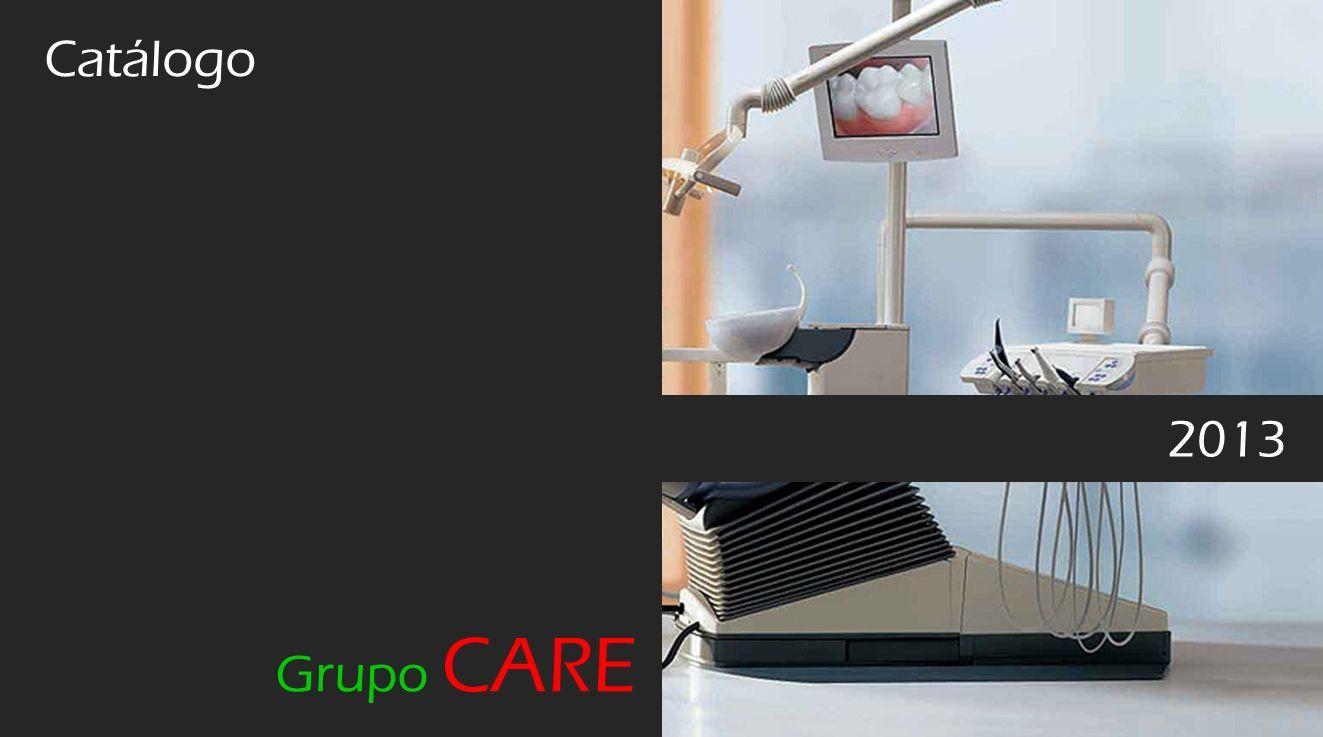 Catálogo 2013 Grupo CARE