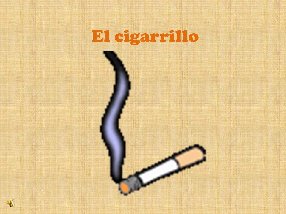 El cigarrillo en los jóvenes retrasa a niveles el crecimiento.