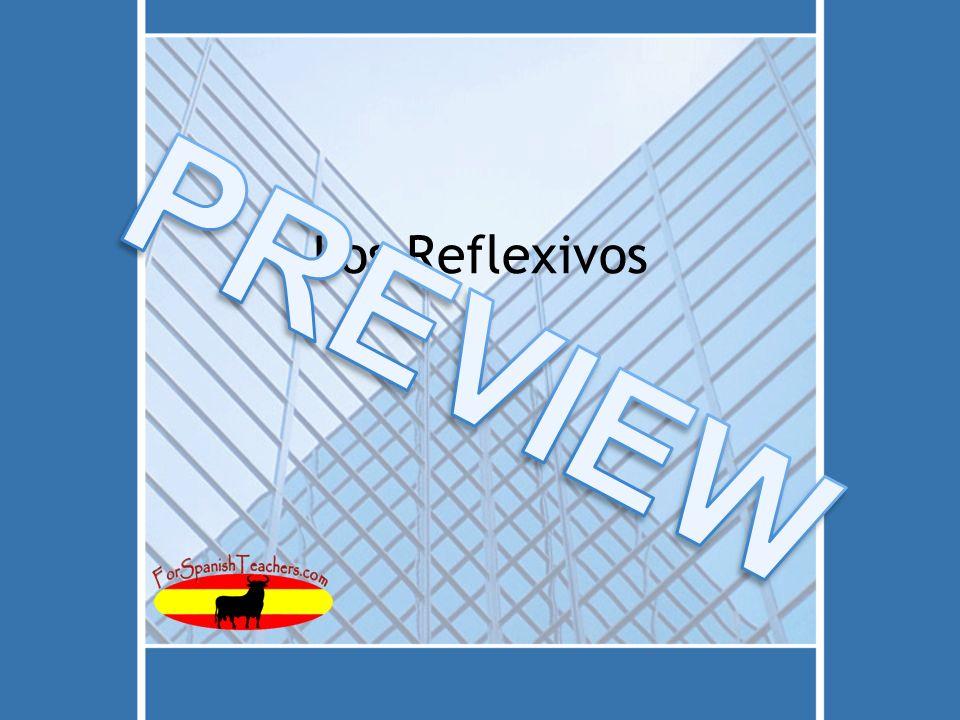 Los Reflexivos