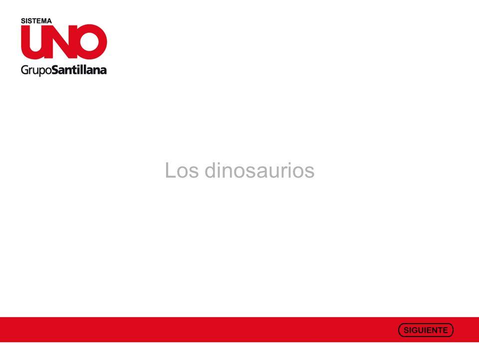 LOS DINOSAURIOS Origen Características Clasificación Dinosaurios en el mundo En Norteamérica y Sudamérica En Europa y Asia