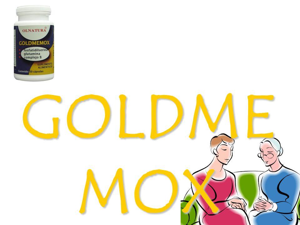 GOLDME MOX GOLDME MOX EXCELENTE PRODUCTO DE OLNATU RA