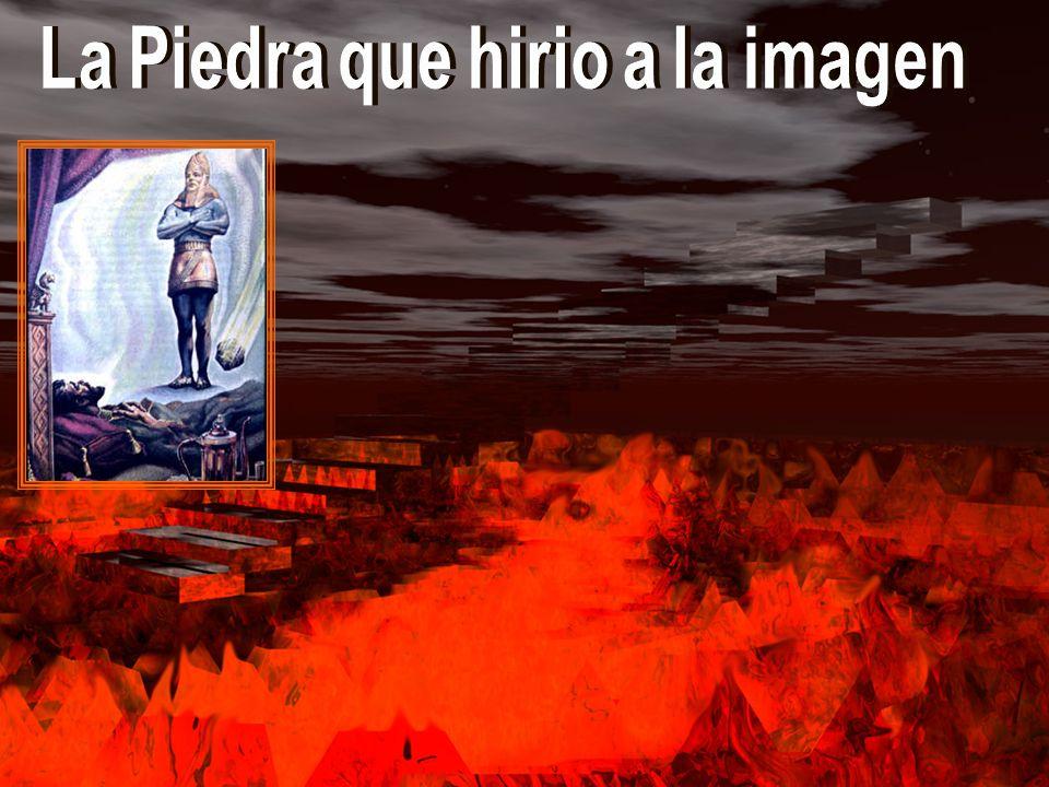 CABEZA = ORO / BABILONIA (IRAQ) PECHOS MAS BRAZOS = PLATA (MEDO PERSA) PLATA (MEDO PERSA) VIENTRE Y MUSLOS = BRONCE (GRECIA) PIERNAS = HIERRO (ISLAM) ORIENTE DE ROMA PIES = BARRO COCIDO CON HIERRO (LAS NACIONES ARABES CIRCUNDANTES CONTRA ISRAEL)
