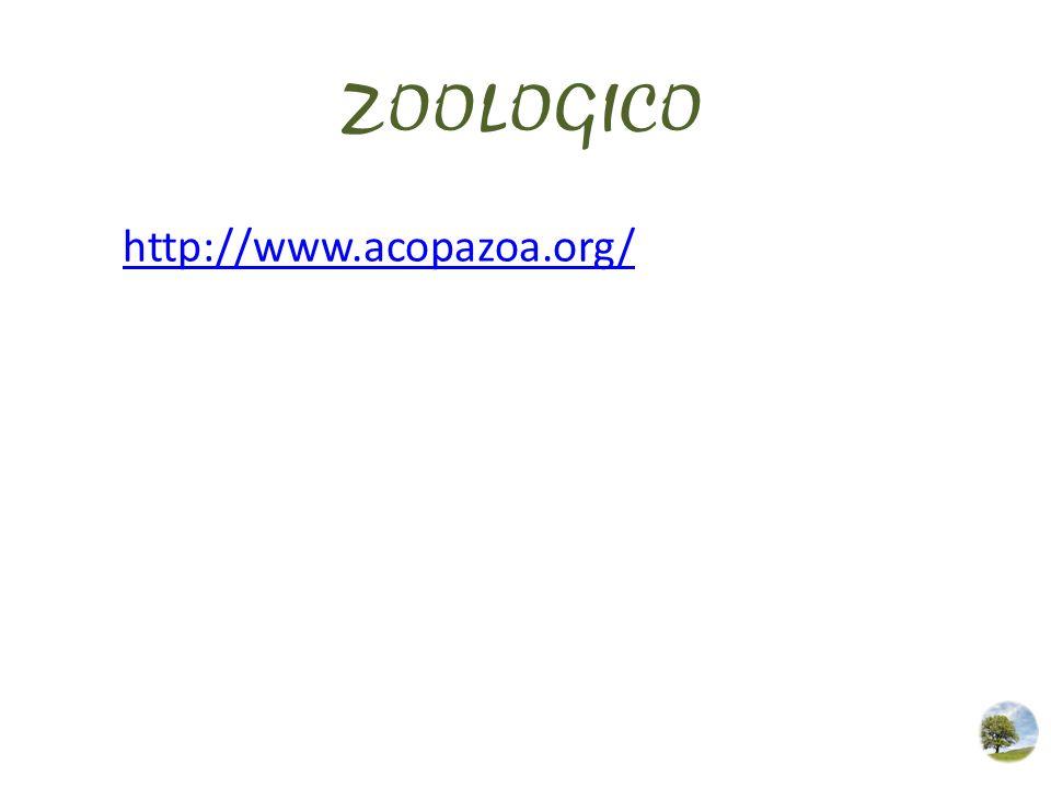 ZOOLOGICO http://www.acopazoa.org/