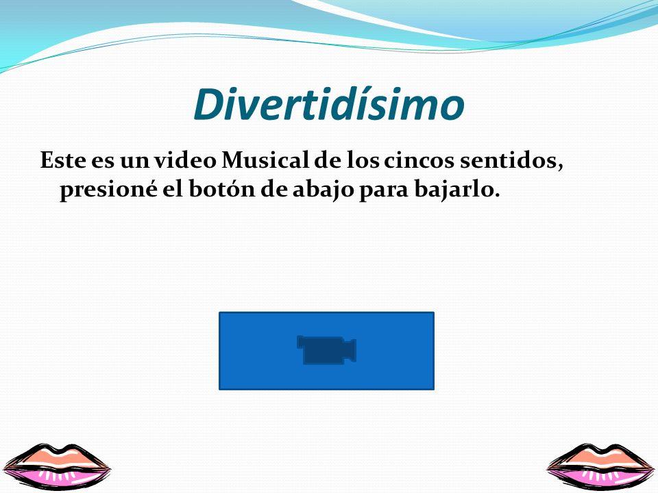Divertidísimo Para poder ver el video presiona el botón de abajo.