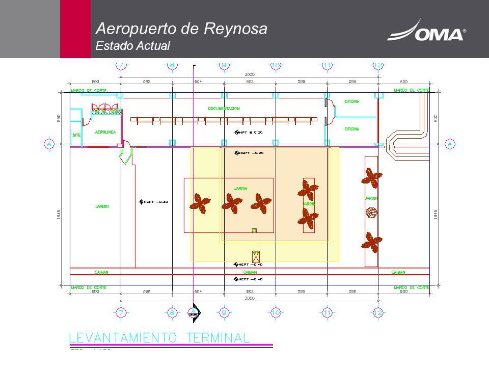 Aeropuertos Medianos Tecnología CT-80 (Reveal)