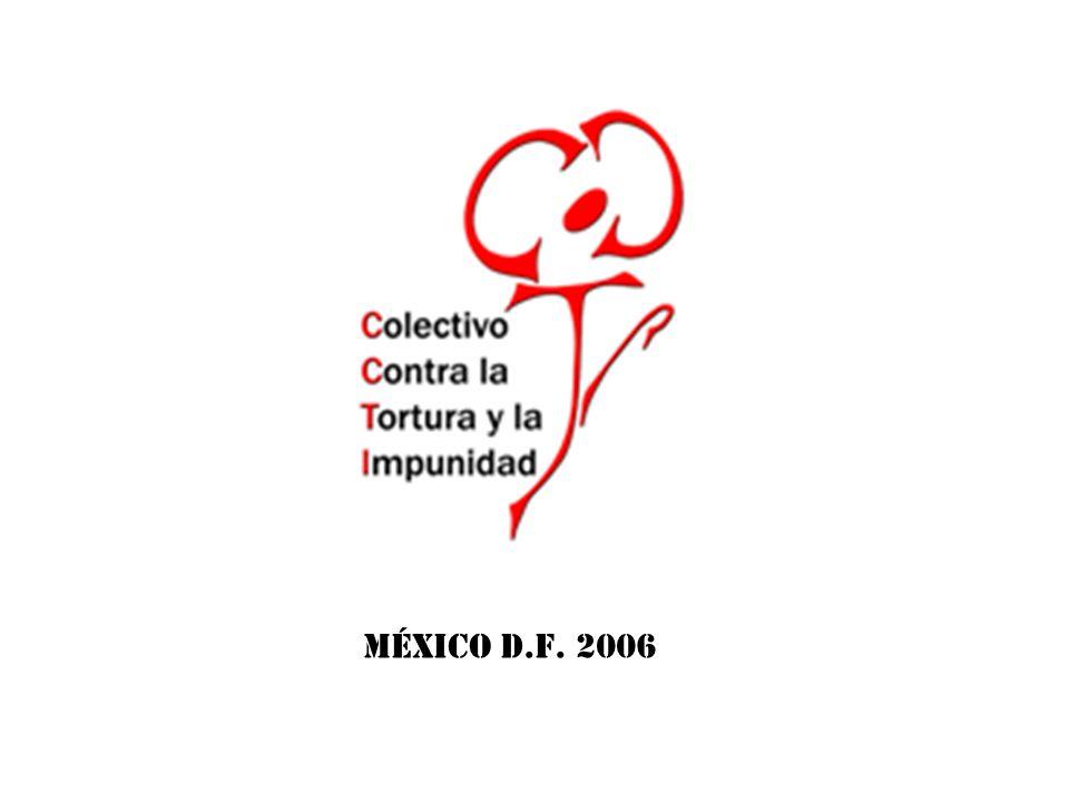 México D.F. 2006