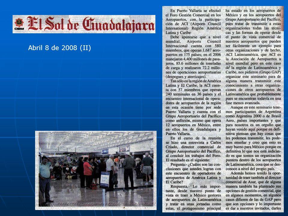 Abril 8 de 2008 (II)