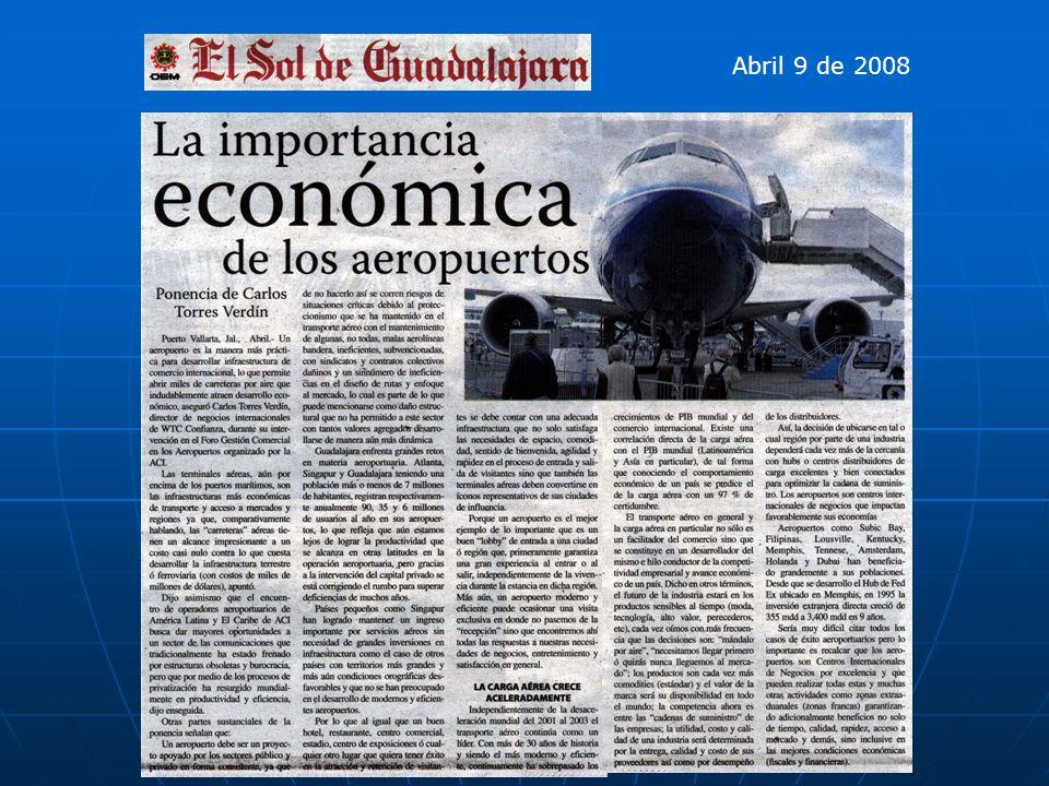 Abril 9 de 2008
