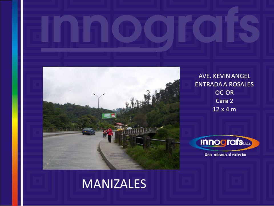 AV SANTANDER CON 59 OR-OC 12 x 4 m MANIZALES