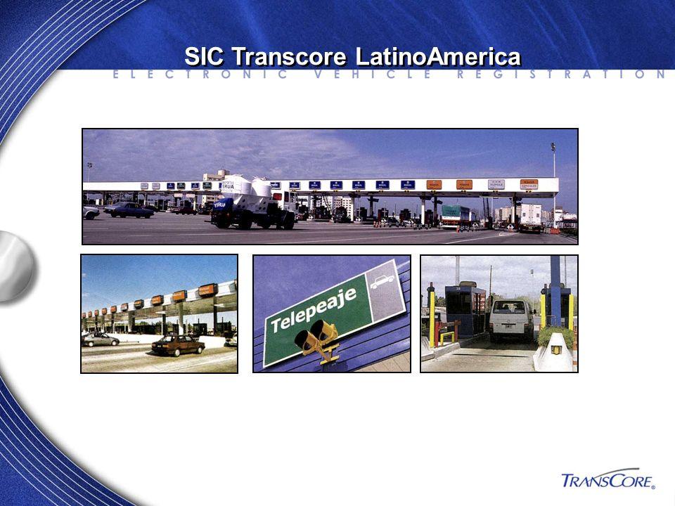 SIC Transcore LatinoAmerica
