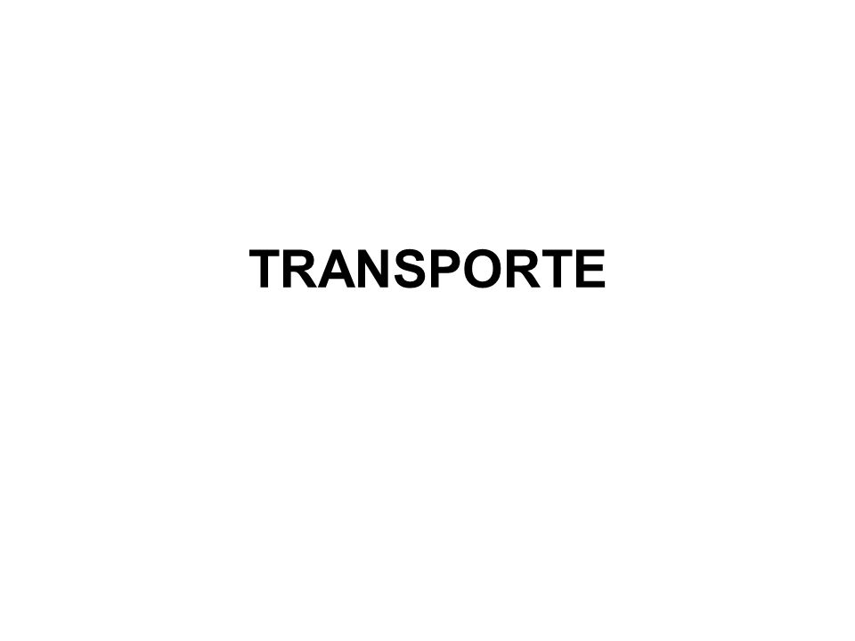 TRANSPORTE MARÍTIMO: Utilizado para mercaderías voluminosas o pesadas, el flete por lo general no tiene mayor incidencia en el costo total, el tiempo de tránsito es extenso y la mercadería es sometida a manipuleo ya sea para la carga como para la descarga.
