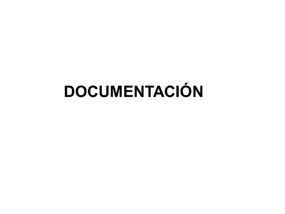 TRANSPORTE TERRESTRE Documentación: Manifiesto de encomienda: Denominación o razón social del transportista.