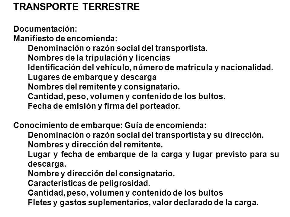 PRINCIPALES MODALIDADES DE SEGURO A) Al interés expuesto al riesgo: Seguro de los medios de transporte.