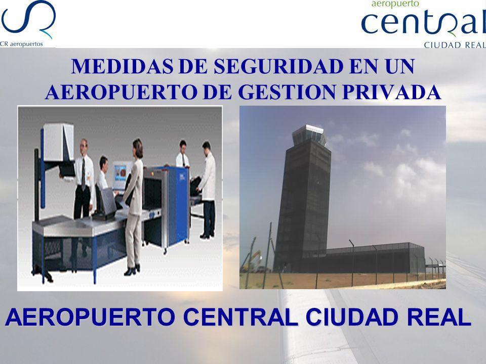 26.12.2008 Acuerdo de colaboración entre el Ministerio del Interior y CR Aeropuertos