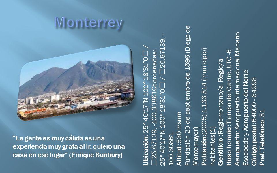 Superficie: Total 30 491 km²Altitud : Máxima (Cerro Los Rosillos)3,180 msnmPoblación : Total 5,033,276 hab.