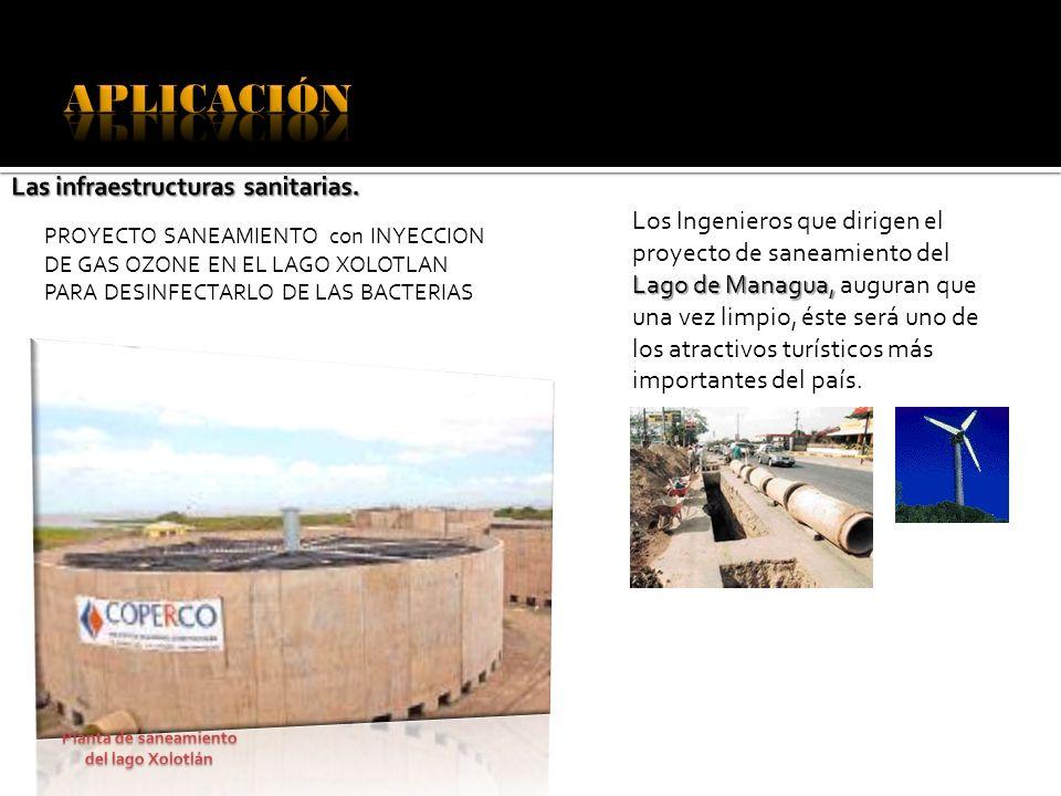 Lago de Managua, Los Ingenieros que dirigen el proyecto de saneamiento del Lago de Managua, auguran que una vez limpio, éste será uno de los atractivo