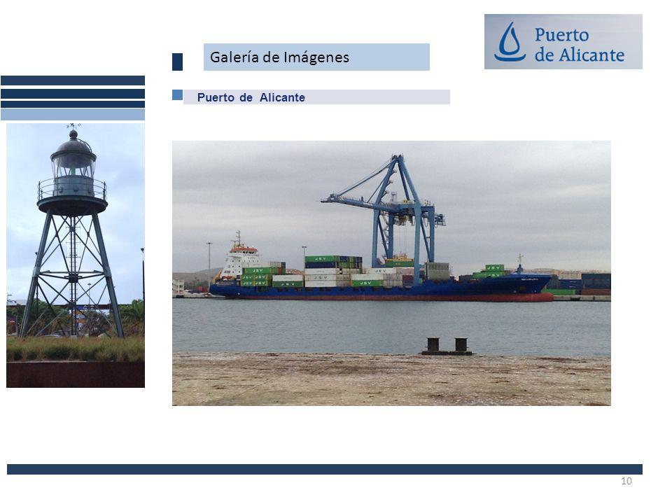 Puerto de Alicante Galería de Imágenes 10