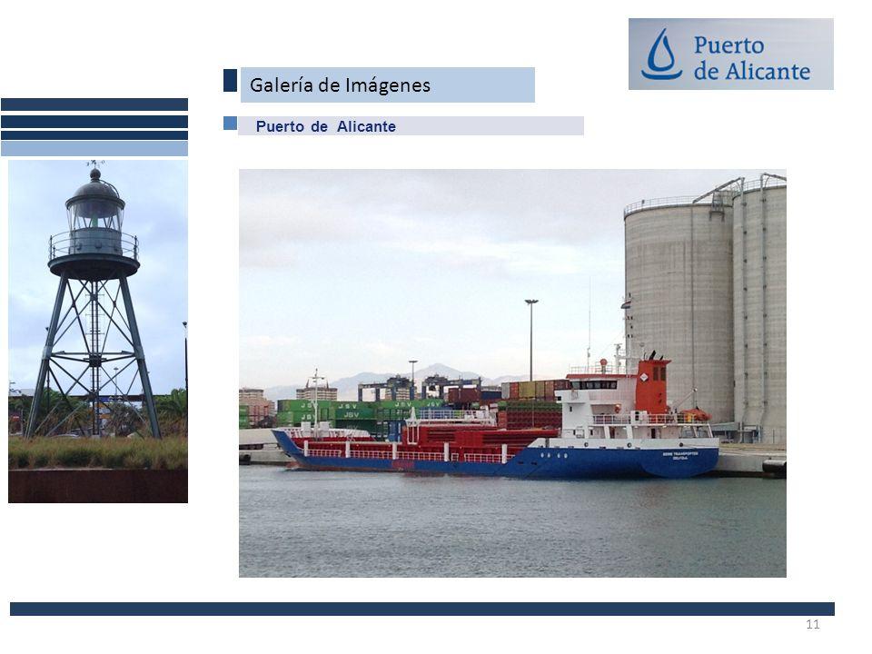 Puerto de Alicante Galería de Imágenes 11